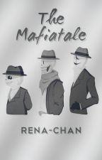The Mafiatale [Sans x Frisk] (PAUSADO) by Rena-chan_Genocide