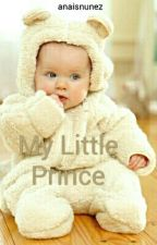 My Iittle Prince by XXXannimi_co19
