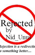 Rejected by nid_unus