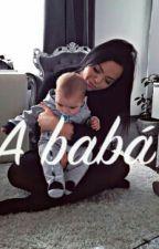 A babá by isahbeahh