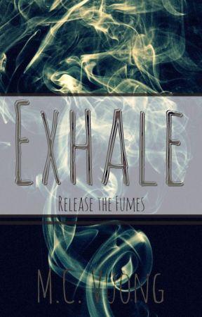 Exhale by white_rain23