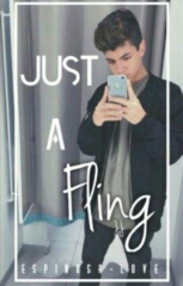 Just A Fling//Jovani Jara