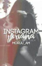 Instagram (Jariana) 2da Temporada by Moruu_AM