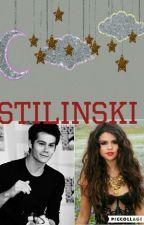 Stilinski - Stiles Stilinski (ON HOLD) by _BIPOLARZ_