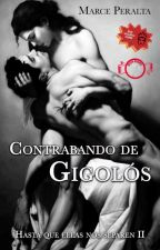 Contrabando De Gigolos (#HQEFNS 2) by MarcePeralta