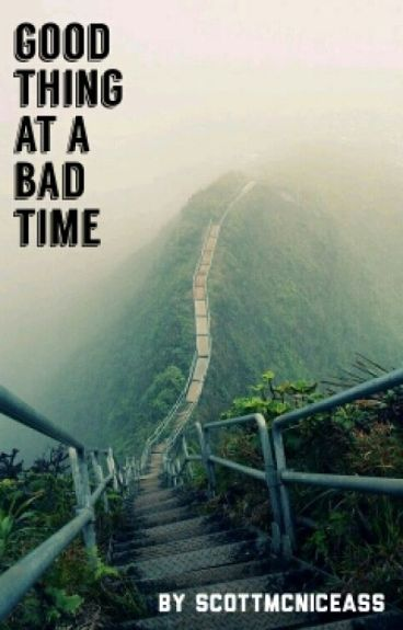 Good Thing At a Bad Time (Ziam) - Traducción