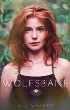 Wolfsbane by Cupfakes
