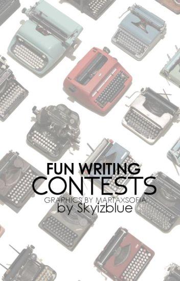 Fun Writing Contests