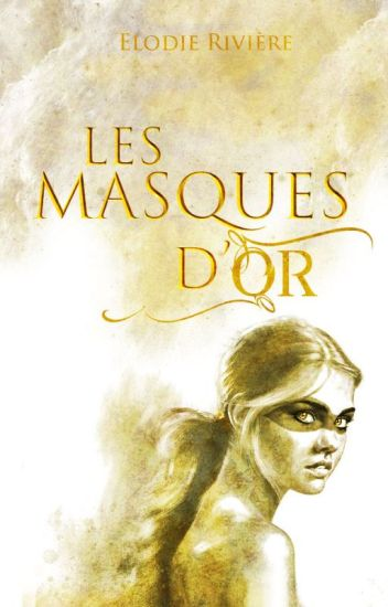 Les Masques d'Or