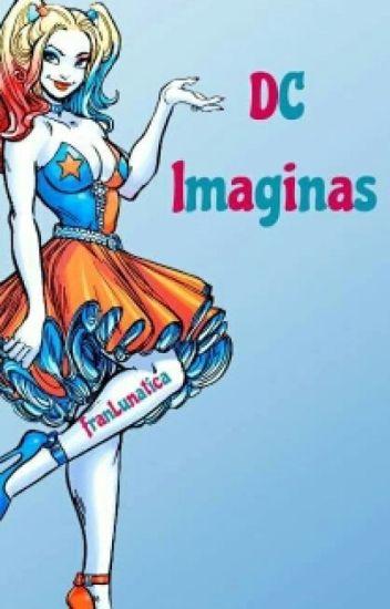 DC Cómics Imaginas