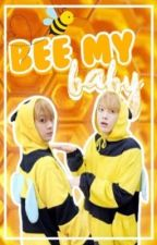 bee my baby ; astro yoon sanha by peachypeachy-