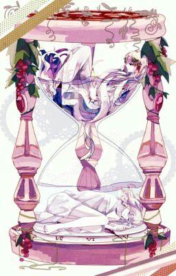 ( 12 chòm sao) Viên pha lê 12 mảnh ghép- Vũ điệu của ma cà rồng - ♈Evans♈ -  Wattpad