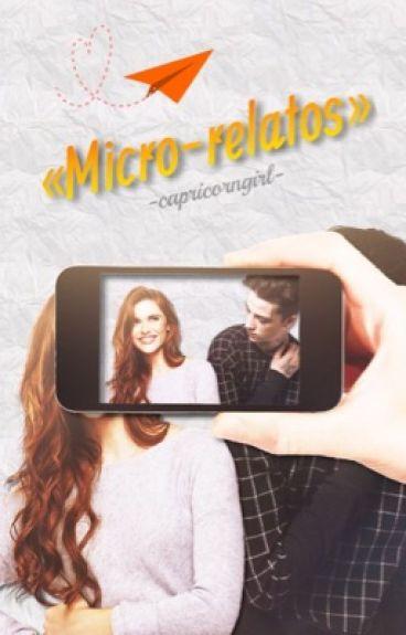 «micro-relatos»