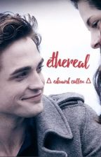 ethereal Δ edward cullen by firecorde