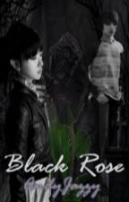 Game of the Gangster: Black Rose by andyjazzy