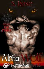 Alpha Wolf ☆a Wulf Pack Novel Book 2☆ by Heyden2Rosenow