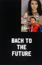 Back to the future [Marty McFly] by Puppy1212