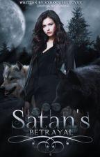 Satan's Betrayal by XXrogueXlucyXX