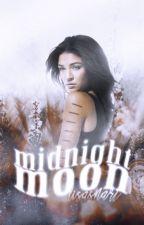 Midnight Moon ☾ Xavier by lisasnart