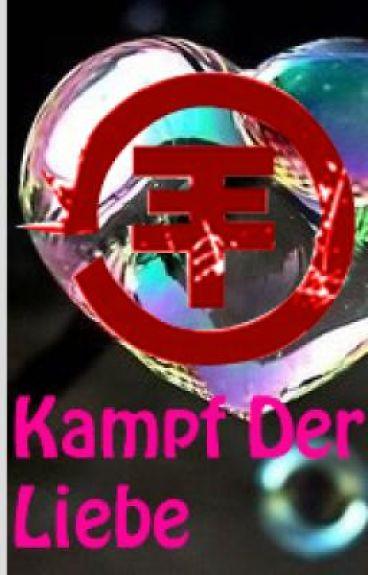 Kampf Der Liebe (English) (Tokio Hotel)