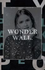 Wonderwall ▸ C. EVANS ✓ by starfragment