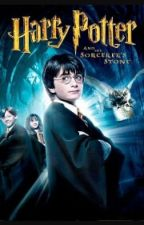 Harry Potter And The Sorcerers Stone Book 1 (Harry Potter  X Reader) by ThomasSangster21