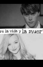 Entre La Vida Y La Muerte. by maria_paz27
