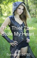The Thief That Stole My Heart (Mcd X Reader) by Deadly_Talia_22