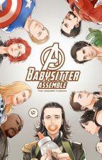 Babysitter  Assemble by Ifiwerefood