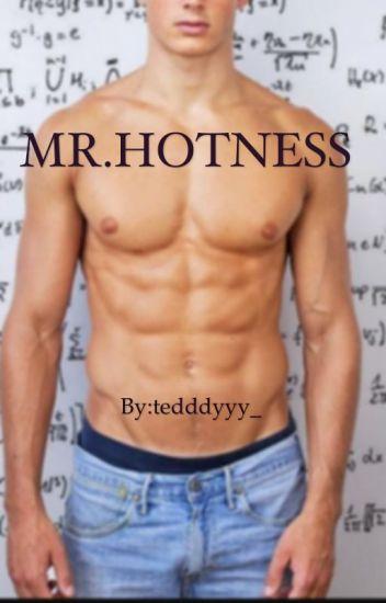 Mr. Hotness
