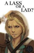 A Lass or a Lad? by SebastianMichaeIis