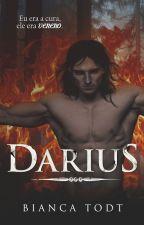 Darius - Novas Espécies by BiaTodt