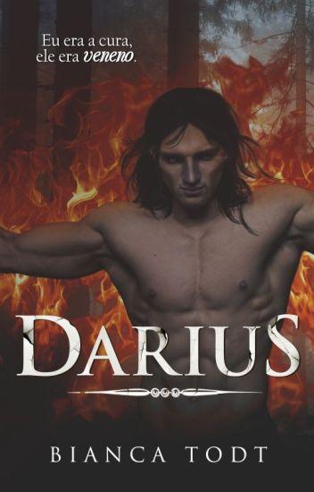 Darius - Novas Espécies