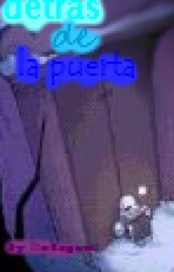 Detras De La Puerta [Sans X Lectora]