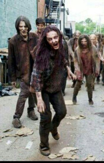 Apocalipsis Zombie (Camren&Jori)