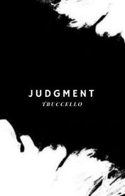 Judgment by TBuccello