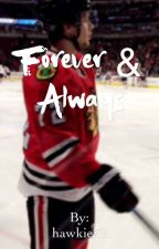 Forever & Always ; An Artemi Panarin Fanfiction  by hawkie72