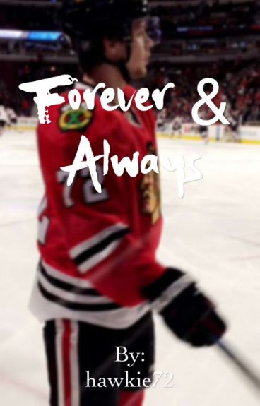 Forever & Always ; An Artemi Panarin Fanfiction