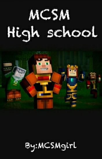 MCSM High School