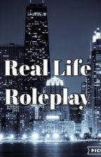 Real Life Roleplay by GreenEyeBooks