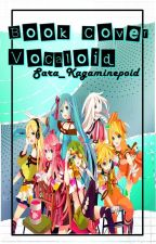 Book Cover Vocaloid [ P A U S A D O ] by Sara_Kagaminepoid