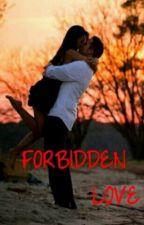 Forbidden Love by setli92