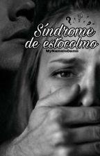《H.S》Síndrome De Estocolmo [vendida, violada Y secuestrada] EN EDICIÓN © by MyNameIsDamii