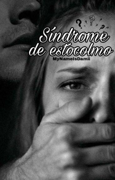《H.S》Síndrome De Estocolmo HOT [Vendida,violada Y secuestrada] ©