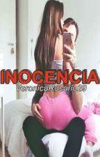 INOCENCIA. by VeronicaRosario29