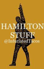 Hamilton Stuff by theofficialhamilfan