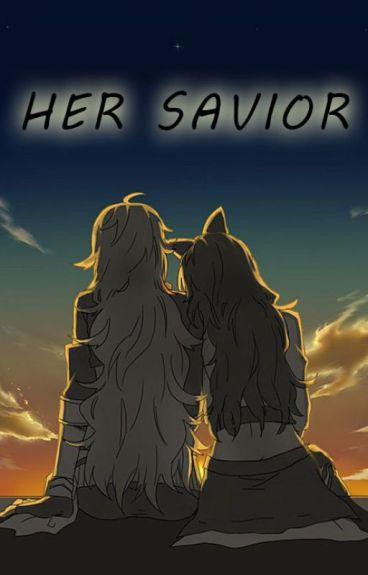RWBY - Her Savior