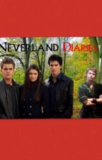 Neverland Diaries  by piper_pan