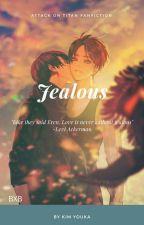 JEALOUS [RiRen Rivaille X Eren] by nairu-chan