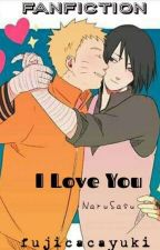 I Love You (END)(proses revisi) by Fujisakiyuki